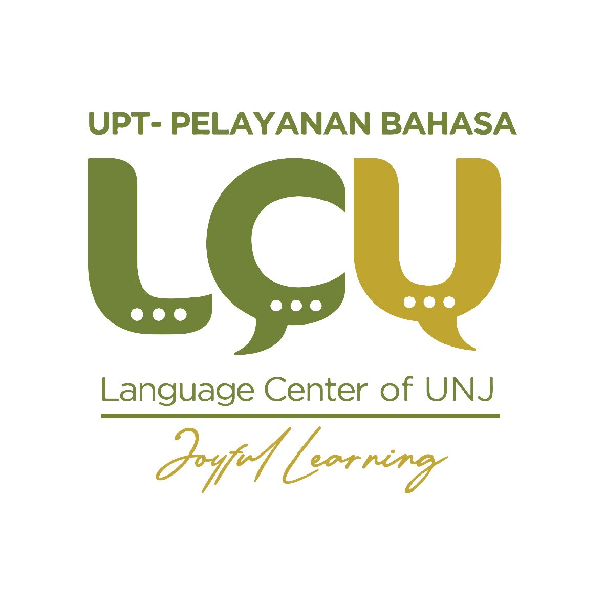 Language Center of UNJ